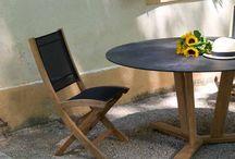 Chaises par Les Jardins® / Découvrez les chaises proposées par Les Jardins®
