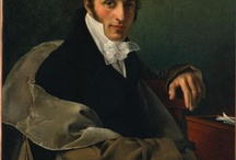 men's portraits 1810s
