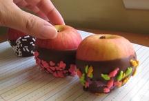 creative food treats