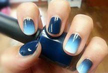 Nails kolor / kształt