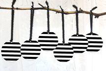 Christmas Decoration & Tree 2016