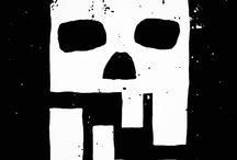 Skull / Skull / by Isseki Todokoro