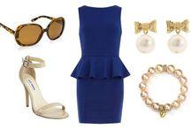 Fashion // Fancy