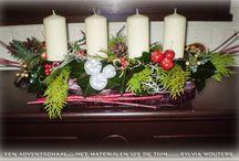advent - vánoce