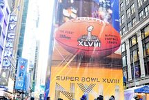 Cosmopolitan/Here's How the NYPD is Preparing for the Super Bowl / by Elliott Stares Public Relations