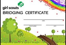 Girl Scout Ceremonies and Traditions