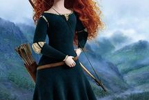 Disney <3 / by Cassie Warnell