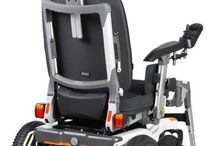 Wheelchairs top of the range / High end wheelchairs, for special needs