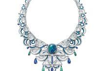 Jewellery by Chao Tai