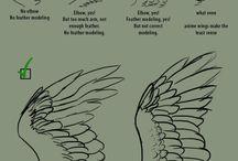 Angel stuff