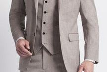 bestman outfit