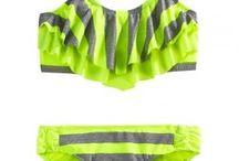 Kid Swim Suits