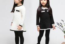 Korean Kids Fashion ♥