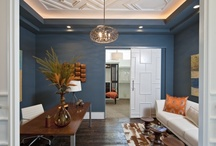 Color Inspiration {Blue} / Visit our website at gogahs.com to find more bluedecor products. We are always happy to help you decorate your home. There's no place like home! #ShopGAHS #homedecor http://bit.ly/1FOGyYn