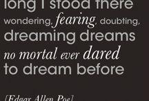 Genius of Edgar Allan Poe