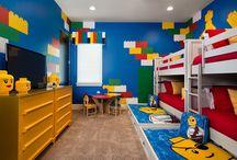 Matt's Bedroom