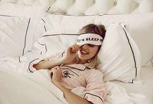 Sleep / by Danielle Hall