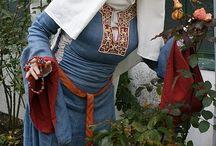 12th century clothing