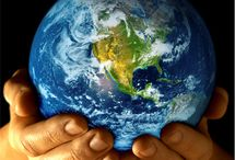 Earth Day 2012  / What Earth Day means to me. / by Brian Smith