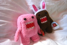 Domo / by Cineaste