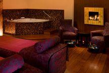 Sheraton Sopot Hotel / Sheraton Sopot Hotel, Conference Center & SPA, 5* hotel powstały w 2008 roku.Należący do grupy Starood Hotels & Resorts. Ma do dyspozycji 189 pokoi