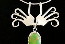 Utensil jewelry