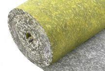 Flooring HUT Underlay / Our own Flooring HUT brand of great value for money underlay!