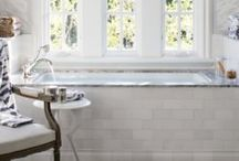 Werthan Reno - Master Bath Shower Floor, Garden Tub Top & Backsplash Tile