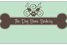 The Dog Bone Bakery