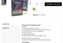 Best budget tablet / Best budget tablet, cheap tablet including Lenovo Yoga Tablet 2