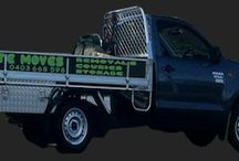 Commercial removals / Ute Moves local removal company offers residential and Commercial Removal Services, Courier Services, Storage and packing Services in Sydney, CBD, North Shore and Inner West.