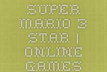 Favorite Games / Games