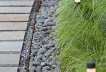 Landscaping details