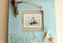 Seashell crafts!!!