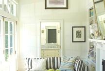 House Decor - Sunroom