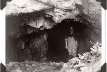 Chester Mines Hibernacula / potential hibernacula for my Araphel series