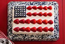 Holiday Themed Food / by John Wm. Macy's CheeseSticks
