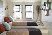 Interiors-beds- Interesting