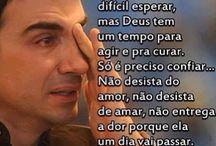 Mensagens :Fabio de Melo