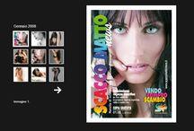 Scacco Matto News Magazine 2008 / Giorgia Jessica C