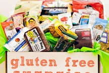 Gluten Free Products I Love