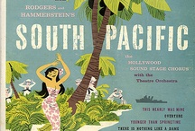 South Pacific party