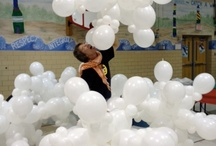 globos frozen
