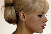 Classic Vintage Hairstyles...