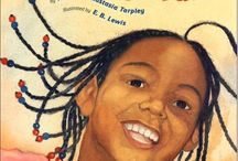 Children's Books / by Erica Keith