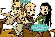 Lotrs elves