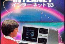 80's - 90's