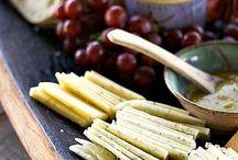 Cookbook - Appetizers / by Debra Bible