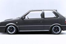 Nissan K10