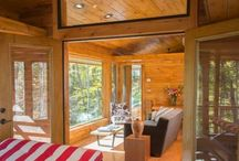 Mountain House / by Cadie Jessup
